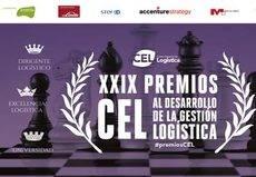 XXIX edición de la gala de los premios CEL 2019