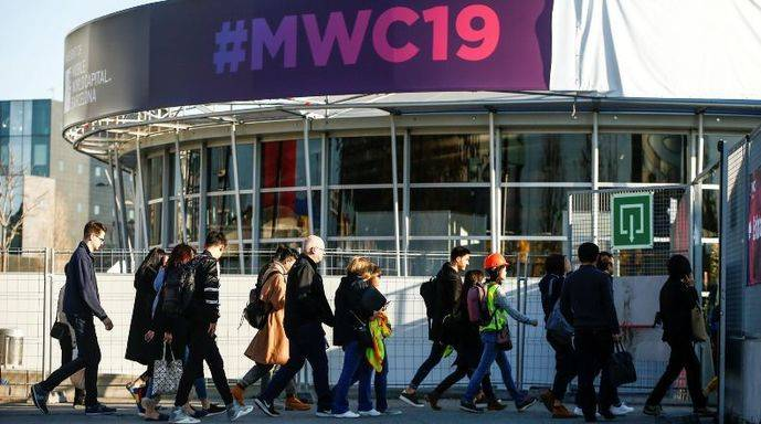 GantaBI acude al Mobile World Congress 2019