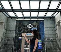 Díaz Ayuso inaugura la nueva estación de Metro de Gran Vía