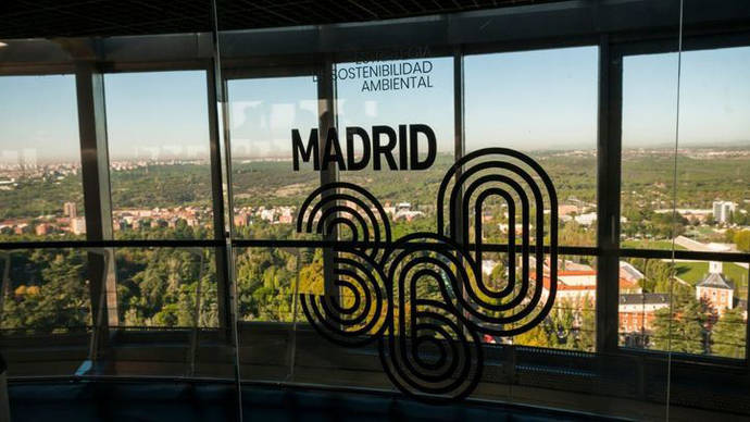 UNO ve positivo que Madrid 360 piense en logística urbana para su desarrollo