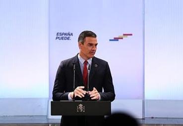 Pedro Sánchez inaugurará el XV Congreso de Editores de prensa