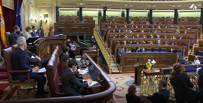 El Congreso de los Diputados aprueba el Proyecto de Ley de Presupuestos, que suprime la subida prevista del impuesto al diésel