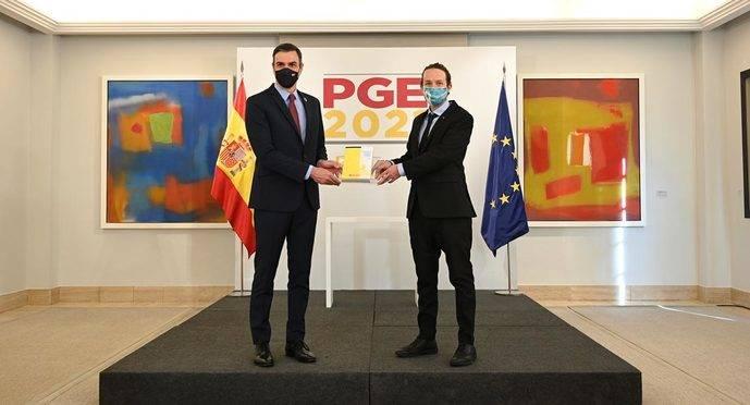 El Gobierno de España subirá el impuesto al diésel cerca de cuatro céntimos por litro en 2021