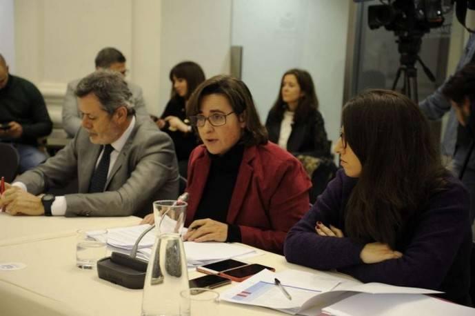 Los presupuestos de Extremadura en 2020 servirán para desarrollar un plan de movilidad sostenible