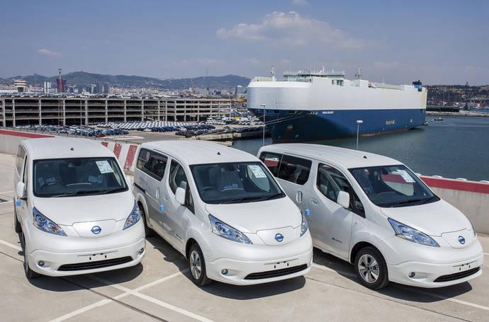 Nissan amplía su Plan MOVES de apoyo al eléctrico a furgonetas