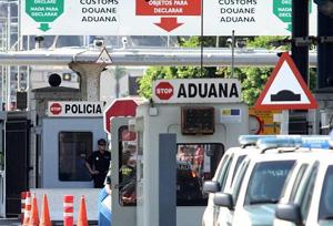Transportistas piden a Interior actuar contra los ataques a conductores