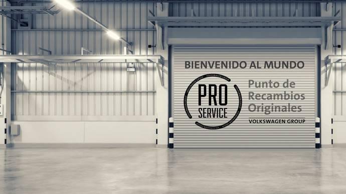 El proyecto Pro Service contempla la puesta en marcha de 41 puntos de venta de Recambios Originales y asesoramiento en toda la Península.