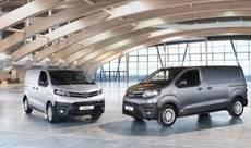 Nuevo PROACE, la propuesta de Toyota para vehículos comerciales ligeros