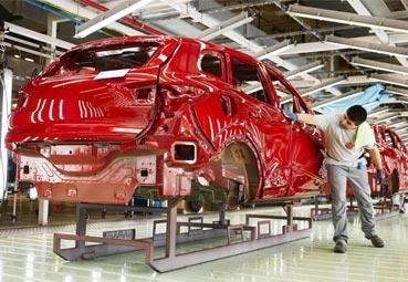 Crece la producción de comerciales e industriales