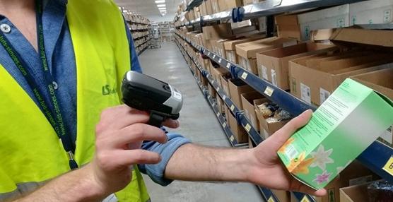 Luís Simões aumenta su productividad en logística gracias a su sistema Pick To Light