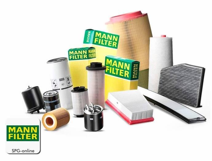 Mann+Hummel se compromete con la reducción de emisiones contaminantes
