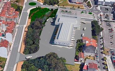 La Xunta impulsa el inicio del Plan de Transporte en Pontevedra