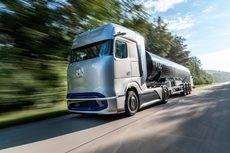 Nueva colaboración a gran escala para impulsar el transporte con hidrógeno