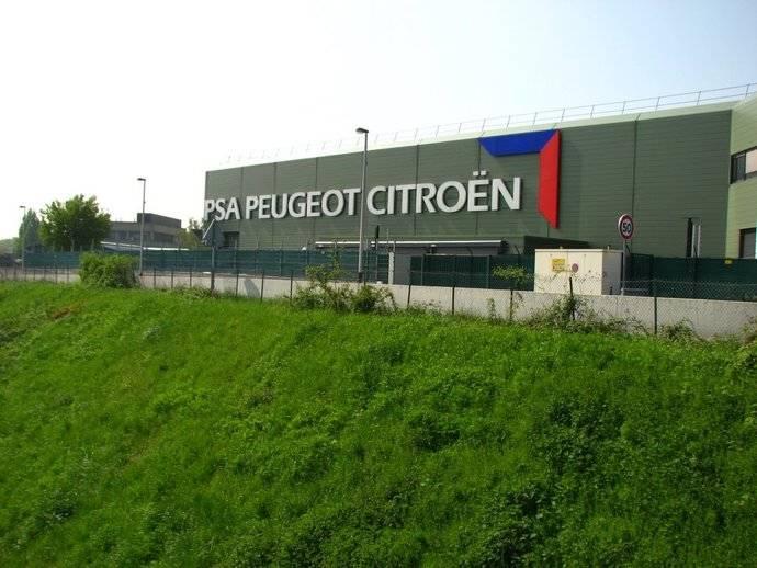 Nueva organización de la Dirección de Comunicación de PSA Peugeot Citroën