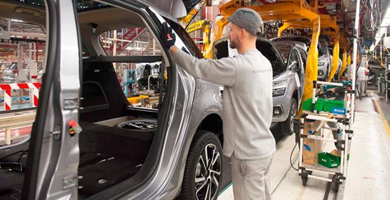 Groupe PSA optimiza su dispositivo industrial en Europa