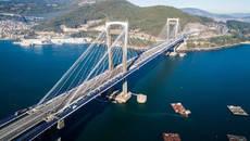 Ampliación del Puente de Rande.