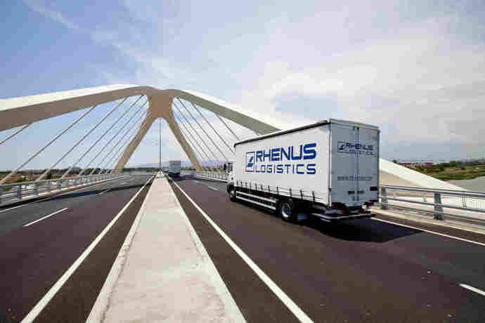 Rhenus Contract Logistics realizará la logística de Fairphone para Europa