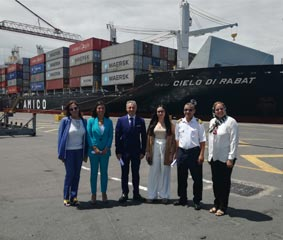 Marruecos, segundo destino de las exportaciones de PortCastelló