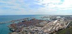 El puerto de Barcelona reducirá las emisiones en un 20% con Lean & Green