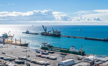 Se refuerza Salvamento Marítimo, en Canarias