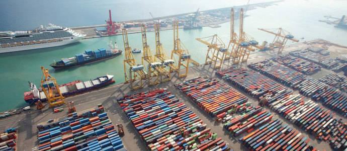 El proyecto de autopistas del mar no ha aprobado ninguna de las iniativas ligadas con el esquema acordado