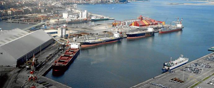 Santander es el mejor puerto, según las empresas automovilísticas
