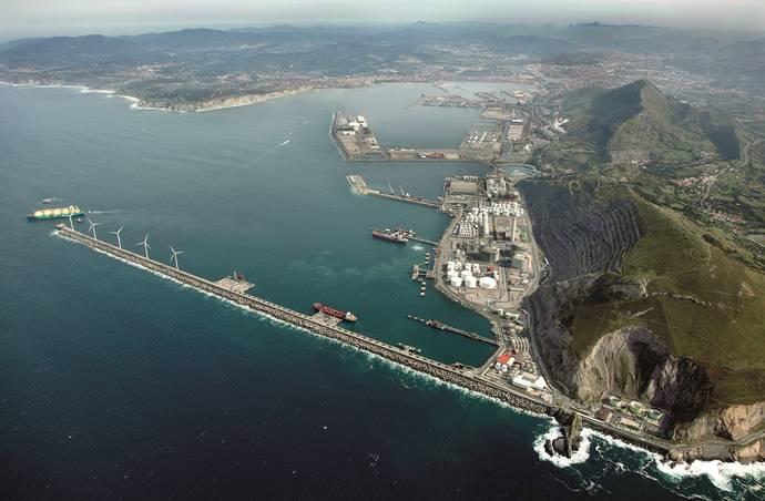 Los puertos españoles han licitado proyectos por 548 millones