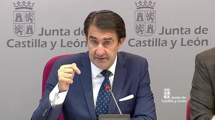 Publicada la Ley de Transporte por Carretera de Castilla y León