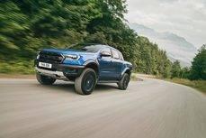 Ford lanza al mercado el nuevo 'pickup' Ford Ranger Raptor