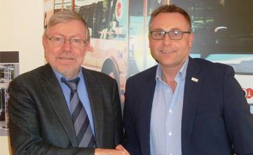 Ratp adjudica a Iveco Bus la licitación de un lote Natural Power