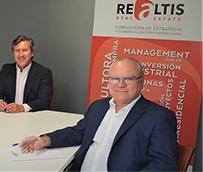 Estrada & <em>Partners</em> y <em>Realtis </em>firman un acuerdo de desarrolllo