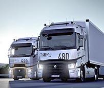 Renaul Trucks con la electromovilidad en 2020