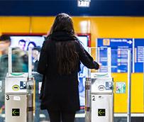 Continúa operativo el servicio de Metro de Madrid por la noche