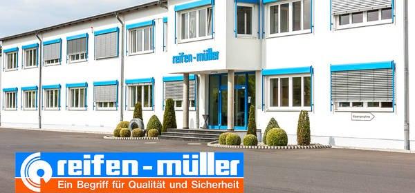 Hankook Tire adquiere el 100% de Reifen-Müller