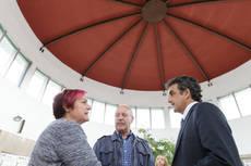 Cantabria realiza mejoras en estación de autobuses de Reinosa