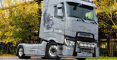 Renault Trucks T High 520.