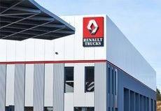 Renault Trucks refuerza su presencia en España con un nuevo centro