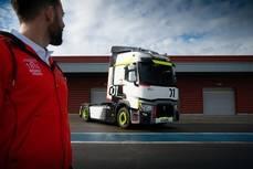 Renault Trucks 01 Racing: nueva serie especial de ocasión