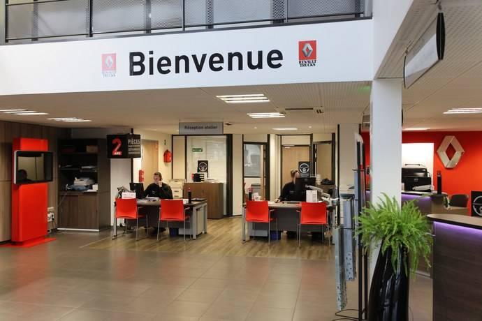 Renault Trucks refuerza su apuesta por la formación: nueva escuela de ventas en Lyon