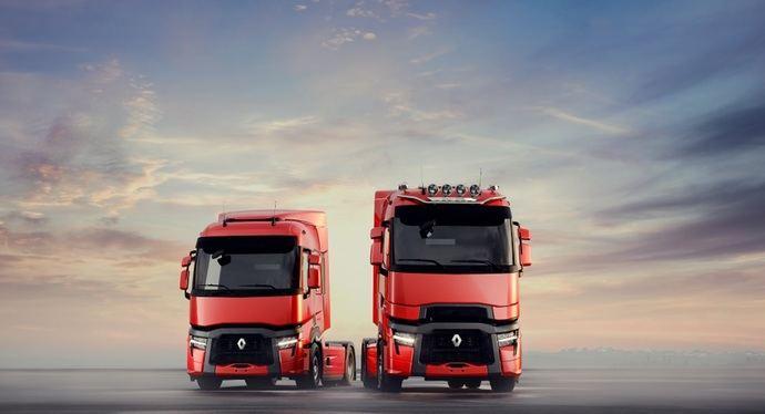 Renault Trucks: evolución de gama 2021, al descubierto