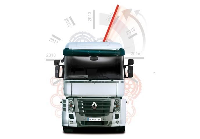 Renault Trucks lanza nueva campaña para la gama ligera