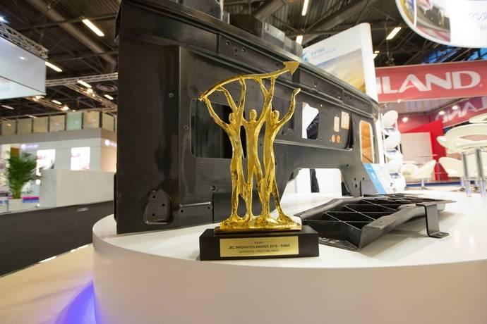 Renault Trucks, premiado por sus proyectos de investigación