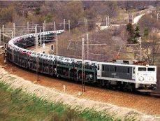La CNMC sanciona a Renfe y a Deutsche Bahn por presuntos actos prohibidos