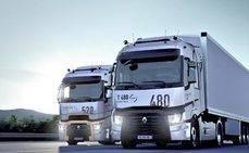 Mantenimiento 'Predict' de Renault Trucks