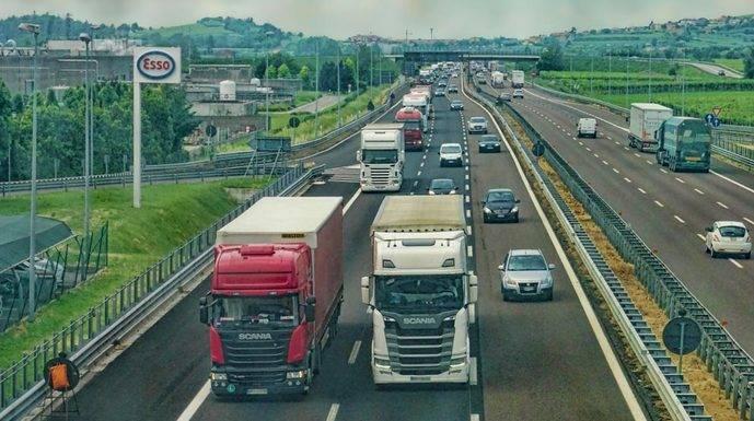 El Ministerio de Industria no excluía inicialmente al transporte de mercancías del Plan Renove 2020