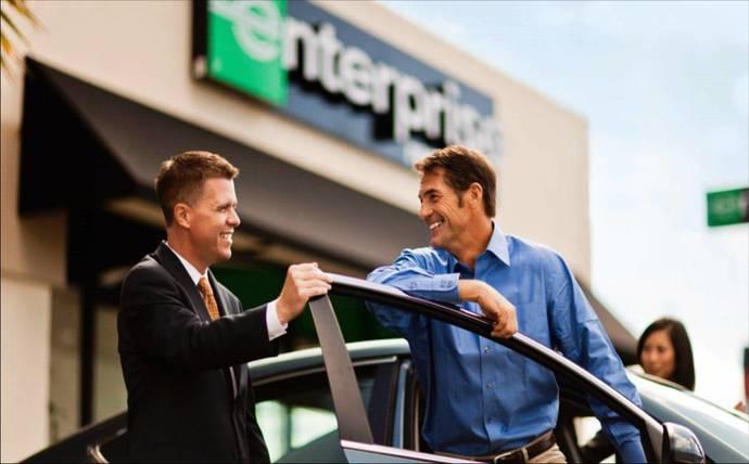 Enterprise Rent-A-Car adquiere Caro Autovermietung y continua su expansión