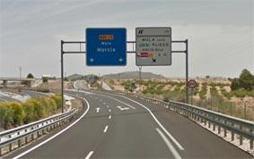 Los camiones podrán circular durante este Puente