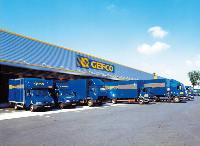 Gefco confirma su crecimiento financiero en el 1º semestre de 2017