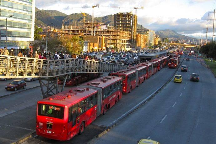 Bruselas analiza los grandes retos del transporte actual