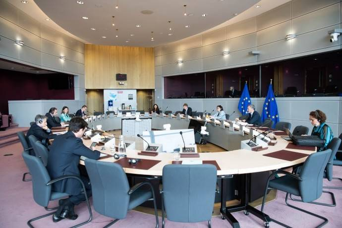 Ábalos pide que Plan Recuperación europeo incluya al sector Transporte